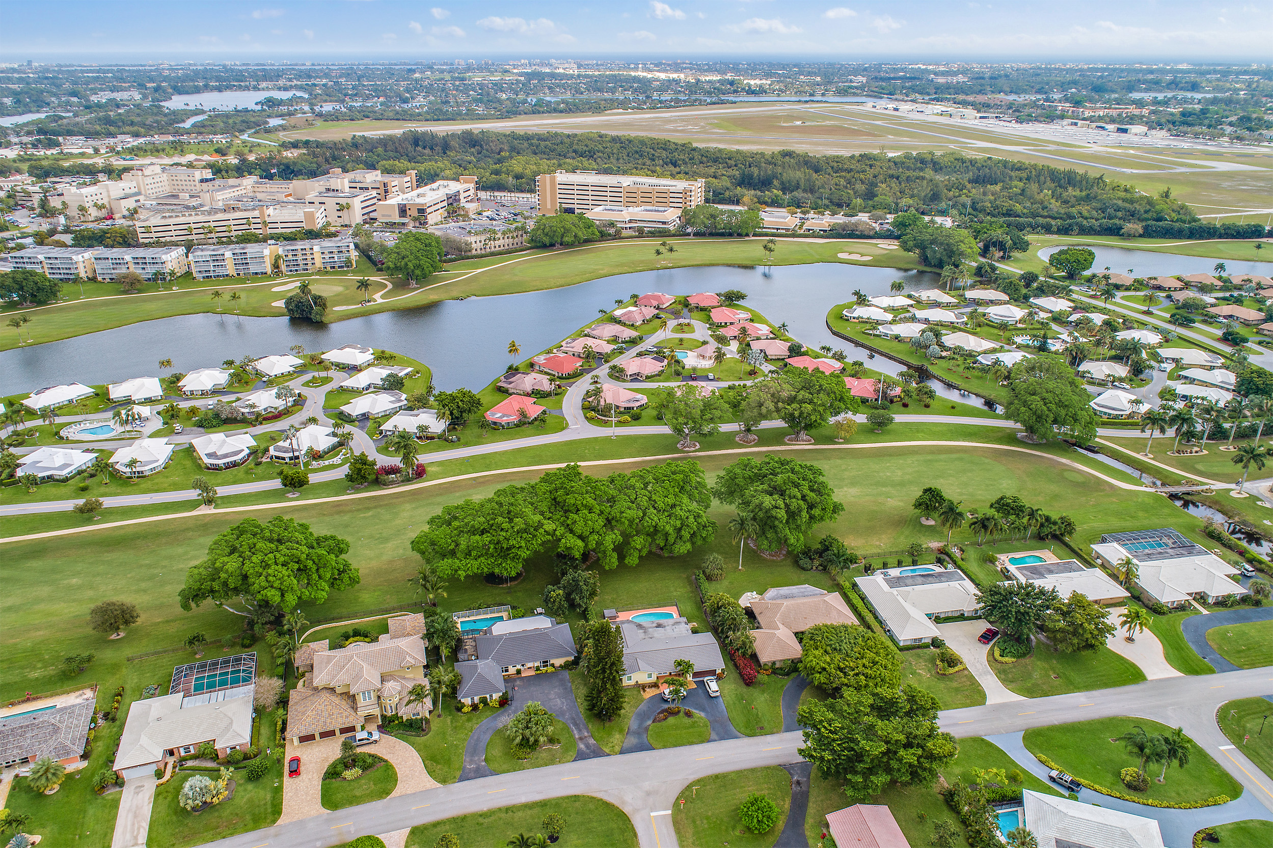 City of Atlantis: Q4 2019 Residential Market Report & 2019 Year In Review
